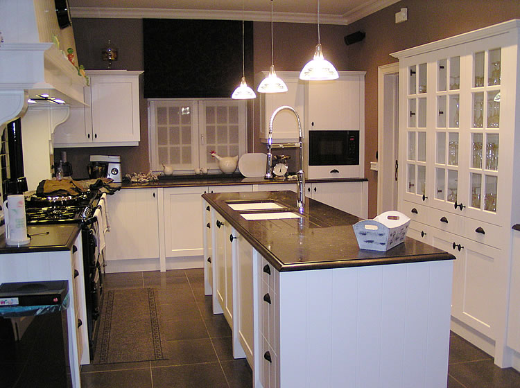 Tweedehands Cottage Keuken : Keukens Tekenen: Small l-shaped kitchen layouts. Bouwtechnisch tekenen